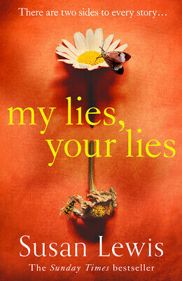 £2.70 • Buy My Lies, Your Lies By Susan Lewis (Paperback / Softback) FREE Shipping, Save £s