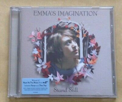 Emma's Imagination - Stand Still Cd • 1.99£
