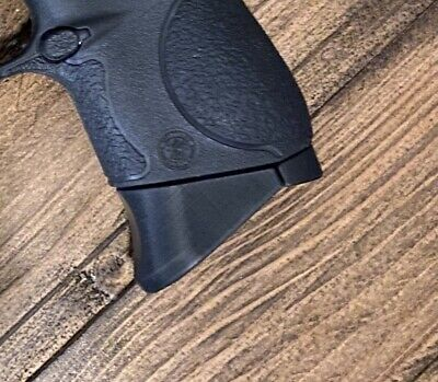 $8.99 • Buy DAS Magazine Base Extension For S&W M&P Compact 9c