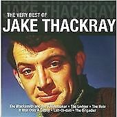 The Very Best Of Jake Thackray, , Audio CD, New, FREE & FAST Delivery • 6.93£