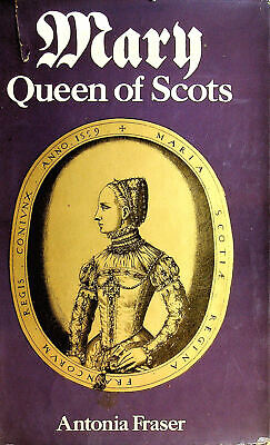 Mary Queen Of Scots By Fraser, Lady Antonia • 10.99£