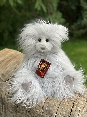 Charlie Bears MOON 2020 Collection Plush Collectors Bear • 45£