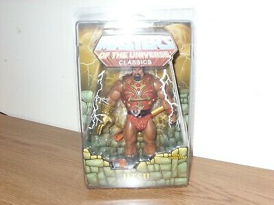 $130 • Buy Masters Of The Universe Classics Jitsu Sealed W Protector Case MOTU