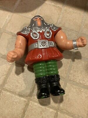 $3.61 • Buy  Vintage He-Man Masters Of The Universe 'RAM-MAN' Action Figure 1982 Mattel