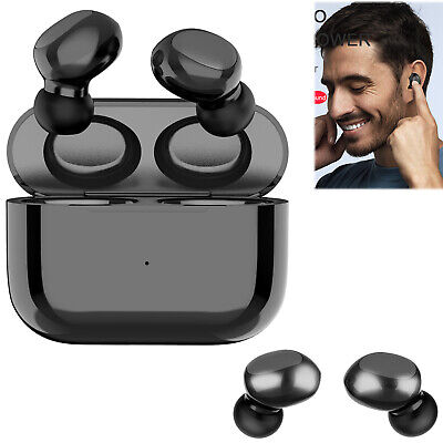 $ CDN25.67 • Buy 5.0 Bluetooth Earbuds Wireless Headset With Charging Case For Samsung IPhone 8 7