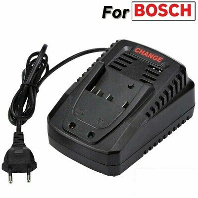 AU35.99 • Buy For Bosch 14.4V -18V Lithium Ion Battery Charger AL1820CV AL1860CV BAT607 BAT609