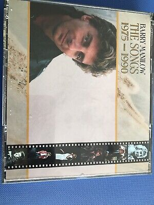 Barry Manilow - Songs 1975-1990 (1990) • 1.20£