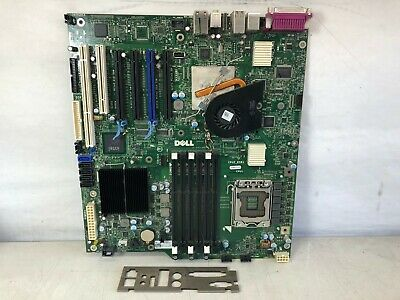 $ CDN53.63 • Buy Dell Precision T5500 Socket LGA1366 DDR3 Motherboard 0CRH6C