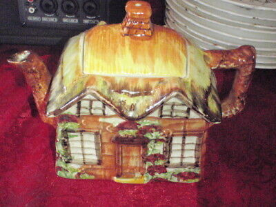 Ye Old Cottage By Kensington Price Teapot • 5£