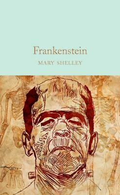 £6.25 • Buy Macmillan Collector's Library: Frankenstein By Mary Wollstonecraft Shelley