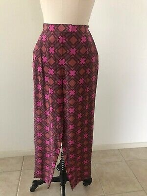 AU40 • Buy Pink Oroton Pants | Size 10 | Almost NEW