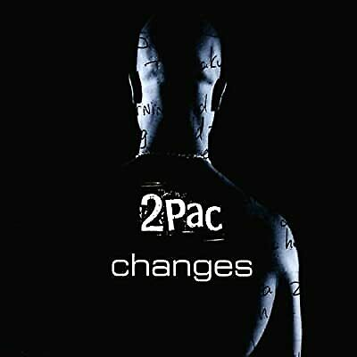 Changes, 2Pac, Used; Good CD • 2.19£