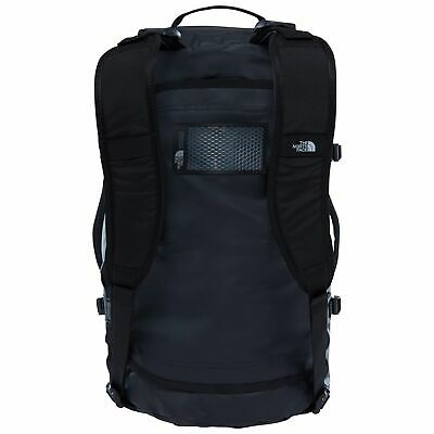 The North Face Base Camp Duffel Travel Bag Small Black 50 Litres RRP £100.00 • 76.49£
