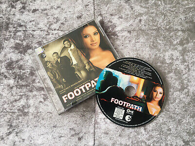 FOOTPATH CD Music: Nadeem Shravan Lyrics: Sameer * BOLLYWOOD * INDIAN * HINDI * • 12.40£