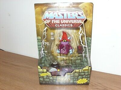 $90 • Buy Masters Of The Universe Classics Orko With Prince Adam Sealed MOTU