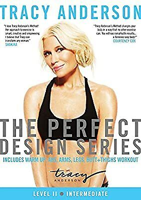 £2.40 • Buy Tracy Anderson Perfect Design Series - Sequence II [DVD], , Used; Like New DVD