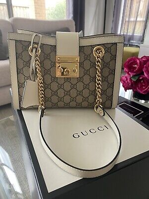 AU2100 • Buy Gucci Gg Smal Shoulder Bag