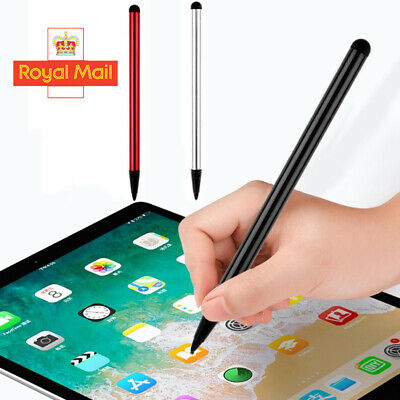 Stylus Touch Screen Pen For IPad IPod IPhone Samsung PC Cellphone Tablet UK • 2.59£