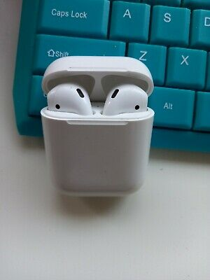AU69 • Buy Apple AirPods (1ª Generation) Wireless Headphones - White