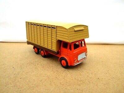Budgie Toys No.220 Leyland Hippo 20H9 Cattle Transporter • 12.99£