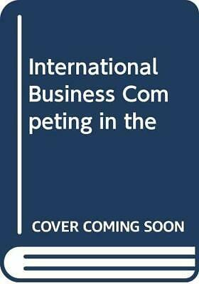 £56.03 • Buy International Business Competing In The, Hill 9781260575866 Free Shipping..