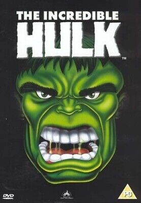 £2 • Buy The Incredible Hulk DVD (2003) Cert PG Highly Rated EBay Seller Great Prices