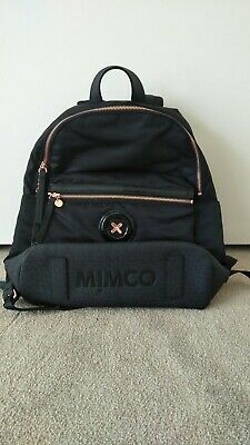 AU50 • Buy Mimco Bag Pack Day Dream