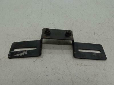 $6.29 • Buy Suzuki LICENSE PLATE HOLDER GSF600 1200 VZ800 GSX1100 750 RF600 GSXR750 600