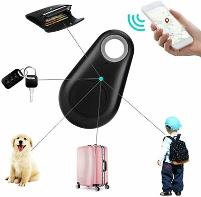 Key Finder Smart Wireless Bluetooth 4.0 ITag Anti Lost Tracker Alarm GPS Locator • 2.90£