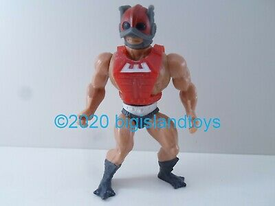 $12.95 • Buy He-Man Masters Of The Universe Zodak Action Figure Incomplete 1981