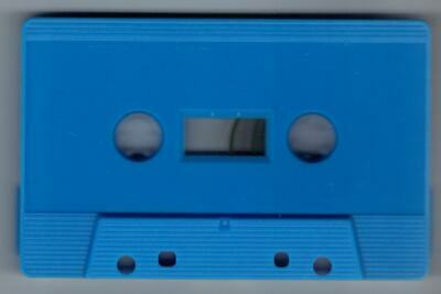 NEW Audio Cassette Head Cleaner Tape BASF Tape • 3.99£