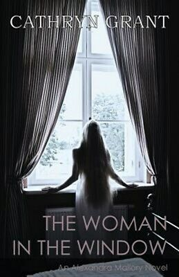 AU26.91 • Buy Woman In The Window : (A Psychological Suspense Novel) (An Alexandra Mallory ...