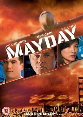 May Day (Mayday) DVD Value Guaranteed From EBay's Biggest Seller! • 12.99£