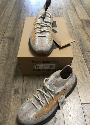 $ CDN346.91 • Buy Adidas Yeezy Boost 380 Pepper Reflective Size 13