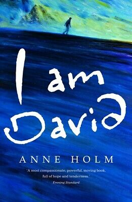 World Mammoth: I Am David By Anne Holm (Paperback) Expertly Refurbished Product • 2.85£
