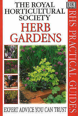£4 • Buy Herb Garden By Royal Horticultural Society (Paperback, 1999)