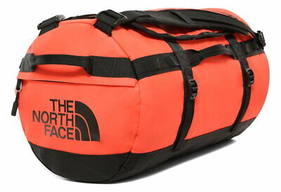 The North Face Base Camp Duffel Bag In Flare - Small • 99.95£