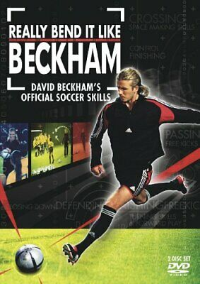 £1.30 • Buy Really Bend It Like Beckham [DVD] DVD Highly Rated EBay Seller Great Prices