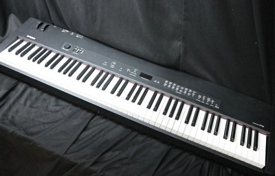 AU1059.90 • Buy Yamaha CP33 Digital Stage Piano 88keys Piano Electric Tested Used Exc FREE EMS