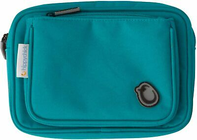 Hippychick Hipseat Accessory Bag Pouch | Use With The Back Saving Teal  • 16.41£