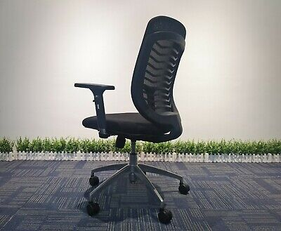 AU220 • Buy Home Office Student Chair Ergonomic Support With Modern Design Solid Stable Base
