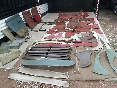 Rover P4 Interior Trim Carpet Dash Tops Door Cards Underlay Parcel Shelf As Pics • 54£