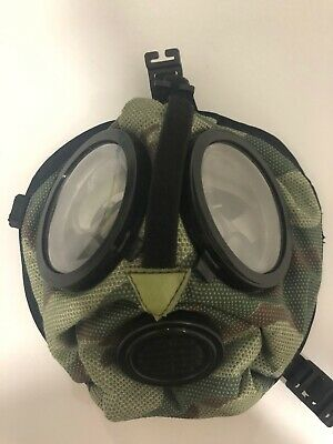 $19.90 • Buy Military Protective Mask ANTI-RADIATION RESPIRATOR By RUSSIAN MILITARY
