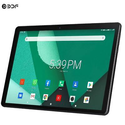 10.1 Inch Android 9.0 Tablet Google Play Bluetooth Cheap New  • 129.16£
