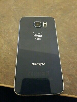 $ CDN157.84 • Buy Samsung Galaxy S6 SM-G920V 32GB Single SIM Verizon  Unlocked