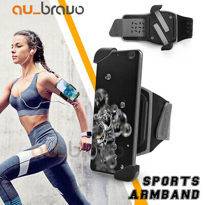 AU14.95 • Buy Armband Gym Running Sport Case Phone Holder For Apple IPhone 12 Mini Pro Max 11
