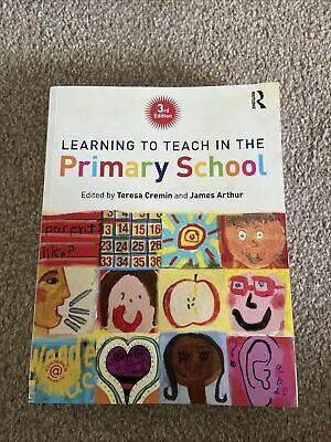 £12 • Buy Learning To Teach In The Primary School By Taylor & Francis Ltd (Paperback,...