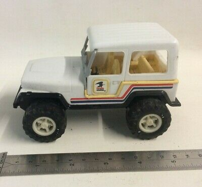 $15.81 • Buy Vintage Nylint Us Mail Toy Jeep