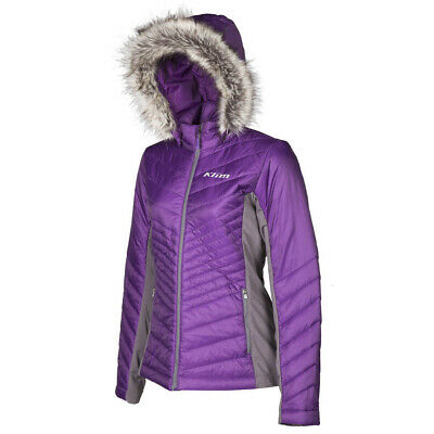 $ CDN192.37 • Buy Klim Waverly Jacket Purple Size XL