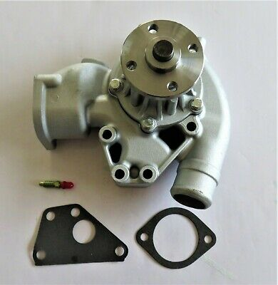 AU313.79 • Buy Housing And Water Pump Suit Toyota 4y Early Engines - 5, 6fg 10 To 30 Models